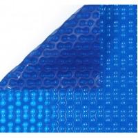 Солярное покрытие 400 микрон, синий  (Vagner, 3, 3.6, 4, 5, 6 м)