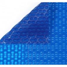 Солярное покрытие 400 микрон, синий  (Vagner, 3, 3.6, 4, 5, 6 м) фото