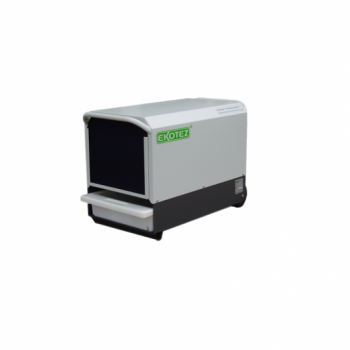 Осушитель воздуха Ekotez TE-40, 40 л/сутки