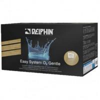 Бесхлорная дезинфекция Delphin Easy System O2 Gentle (гранулы)