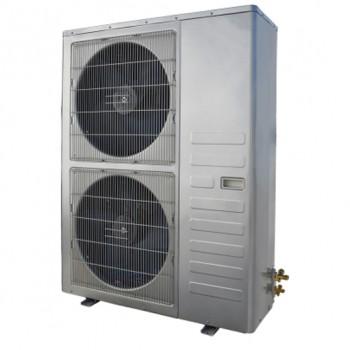 Тепловой насос Microwell HP2400 Split Premium, 80 m3