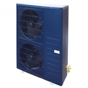 Тепловой насос Microwell HP2300 Split Inventor, 60 m3