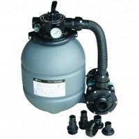 Фильтрационная установка Emaux FSP300-ST33, 4 м3/ч