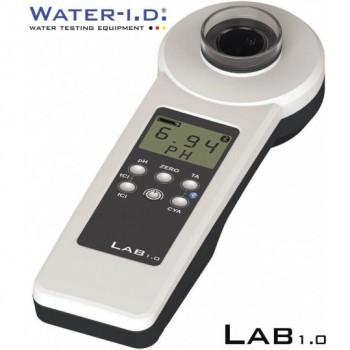 Фотометрический тестер Pool Lab 1.0