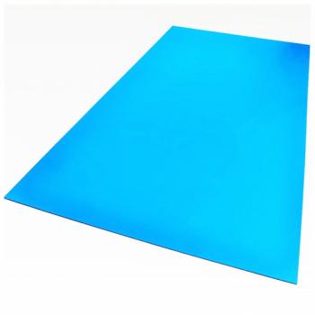 Профильный лист Cefil покрытый ПВХ 1х2m