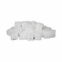 Бионаполнитель Oase Helix 100л (Ø17х17 белый)