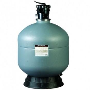 Песочный фильтр Hayward Pro 762мм, 22м3/ч, верхний клапан
