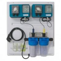 Станция дозирования Microdos Pool Family 1 (pH2,4 – Rx3,5л/ч)