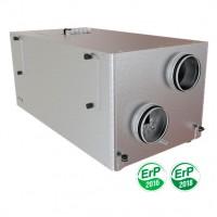 Приточно-вытяжные установки с рекуперацией тепла серии ВЕНТС ВУЭ/ВУТ ГБЭ ЕС