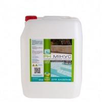 Регулятор pH Barchemicals pH минус 27 кг (жидкий)