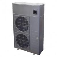 Тепловой насос Microwell HP3000 Compact Premium, 80 m3