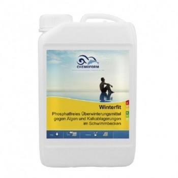 Средство для консервации Chemoform Winterfit 3 л (жидкий)