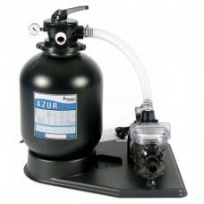 Фильтрационный комплект Pentair Azur Kit 300 с насосом SW-8M, 0,18кВт - 5,0 м³/ч фото