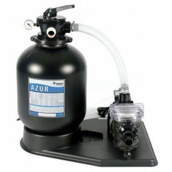 Фильтрационный комплект Pentair Azur Kit 300 с насосом SW-8M, 0,18кВт - 5,0 м³/ч