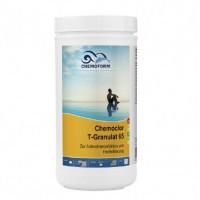 Хлор шокового действия Chemoform Chemochlor-T-Granulat 65 1 кг (гранулы)