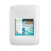Средство против мутной воды Barchemicals PG-47 (жидкий) 20л
