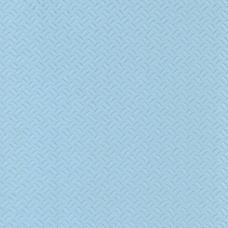 """Пленка ПВХ Elbeblue Light blue (687 """"светло-голубой), противоскольжение, ширина 1,65 м фото"""