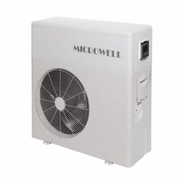 Тепловой насос Microwell HP1000 Compact Omega, 30 m3