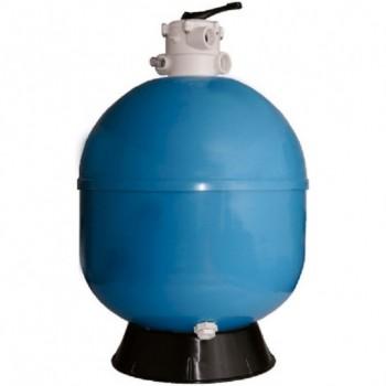 """Песочный фильтр Kripsol ARTIK AKT 640.C (16m3/h, 640mm, 150kg, верх, 1-1/2"""")"""
