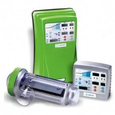 Соляной электролиз Idegis Domotic PH LS, 12 гр хлора/час + pH  фото
