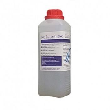 Средство против мутной воды Chemoform Flokuline 1 л (жидкий)