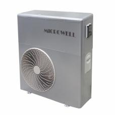Тепловой насос Microwell HP1500 Compact Premium, 40 m3