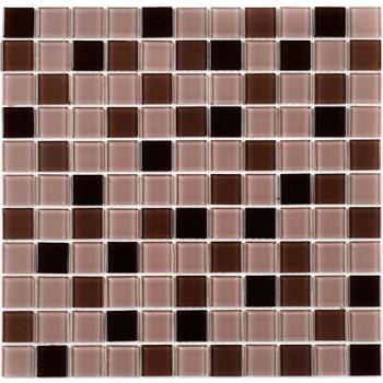 Мозаика Котто GM 4010 C3 coffee d/coffee m/coffee w 30x30