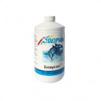 Средство против водорослей Delphin Блаусан 1л (жидкий)