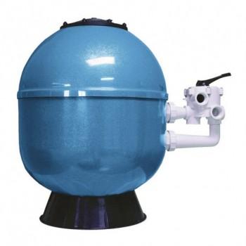 """Песочный фильтр Kripsol ARTIK AK760.C (22,5m3/h, 760mm, 225kg, бок, 2"""")"""