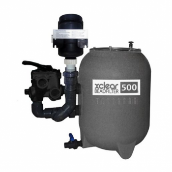 Фильтр Xclear Beadfilter 500