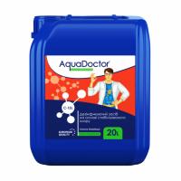 Хлор длительного действия AquaDoctor C-15L 20 л (жидкий)