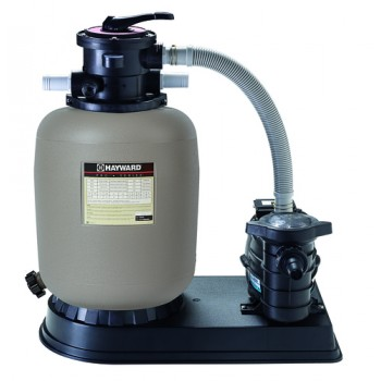 Фильтрационная установка Hayward Premium 400мм, 6м3/ч