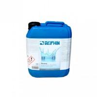 Бесхлорная дезинфекция Delphin Nicotop* 10л (жидкий)