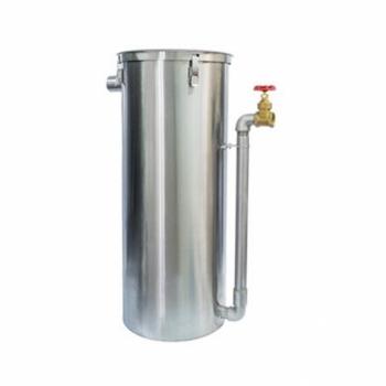 Фильтр Vergeo Phosphatfilter 120 м³
