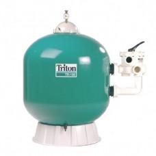 Песочный фильтр Pentair TRITON TR 100, 762 мм, 22 м3/час, 280 кг песка