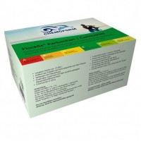 Средство против мутной воды Chemoform Flockfix Kartushen (8х125 г)