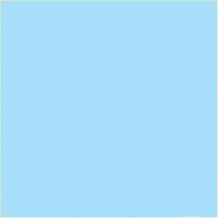 "Пленка ПВХ Elbeblue Light blue (687 ""светло-голубой""), ширина 1,65 м"