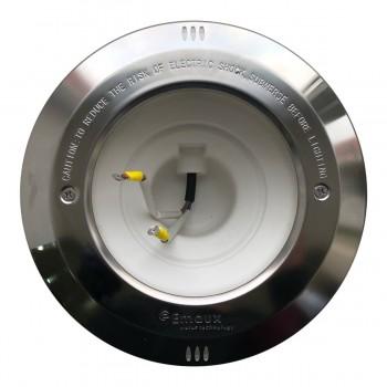 Прожектор Emaux PAR56 NP300-S под лайнер, S/S накладка