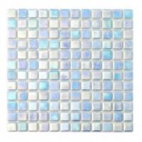 Стекломозаика АкваМо Sky Blue PWPL25502