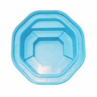 СПА-бассейн Калипсо 1, переливной 3,20 x 0,83