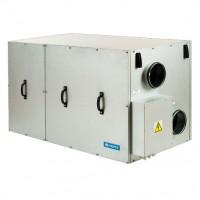 Приточно-вытяжные установки с рекуперацией тепла серии ВЕНТС ВУТ Р TH ЭГ ЕС