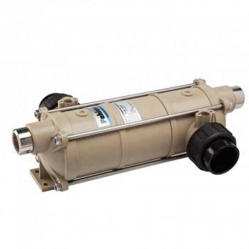 Теплообменник Pahlen Hi-Temp Titan HTT 40 (40 кВт)