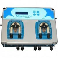 Измерительно-дозирующая станция Seko Pool basic Pro Evo pH/mV-1.5 л/ч (с насосами)