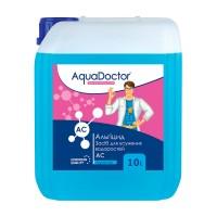 Средство против водорослей Aquadoctor AC 10 л (жидкий)