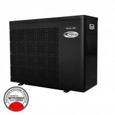Тепловой насос Fairland IPHC100T инверторный (110-165m3, тепло/холод, 380V, 36.5kW) фото