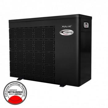 Тепловой насос Fairland IPHC100T инверторный (110-165m3, тепло/холод, 380V, 36.5kW)