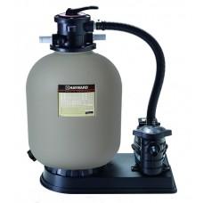 Фильтрационная установка Hayward Premium 500мм, 10м3/ч фото