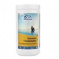 Хлор длительного действия Chemoform Chemochlor-T-Grosstabletten 1 кг (табл. 200 г)