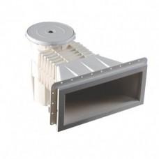 Скиммер Aquant 21102 Wide бетон