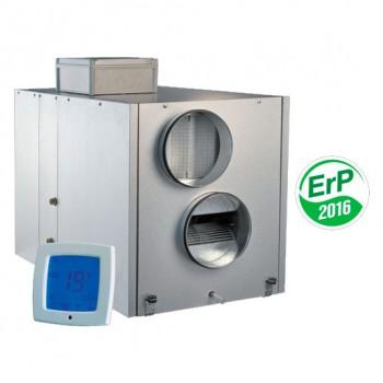 Приточно-вытяжные установки с рекуперацией тепла серии ВЕНТС ВУТ ВГ